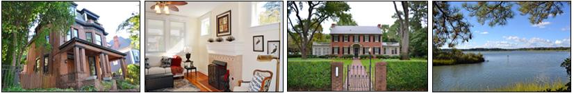Homes for Sale Norfolk Virginia