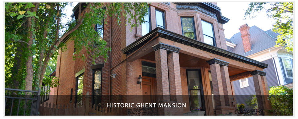 ghentmansion