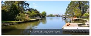 Lakewood Tudor