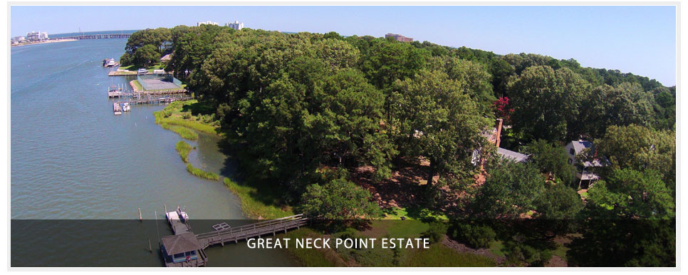 Great Neck Pointe Estates
