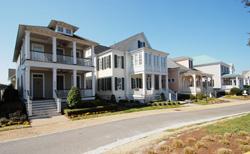 east beach real estate