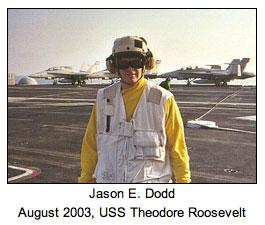 Jason E Dodd