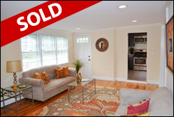 Homes for Sale Larchmont Norfolk Virginia