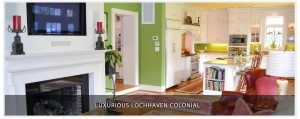 Lochhaven Colonial
