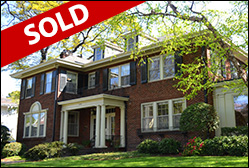 Sold Home