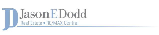 Jason E. Dodd Logo