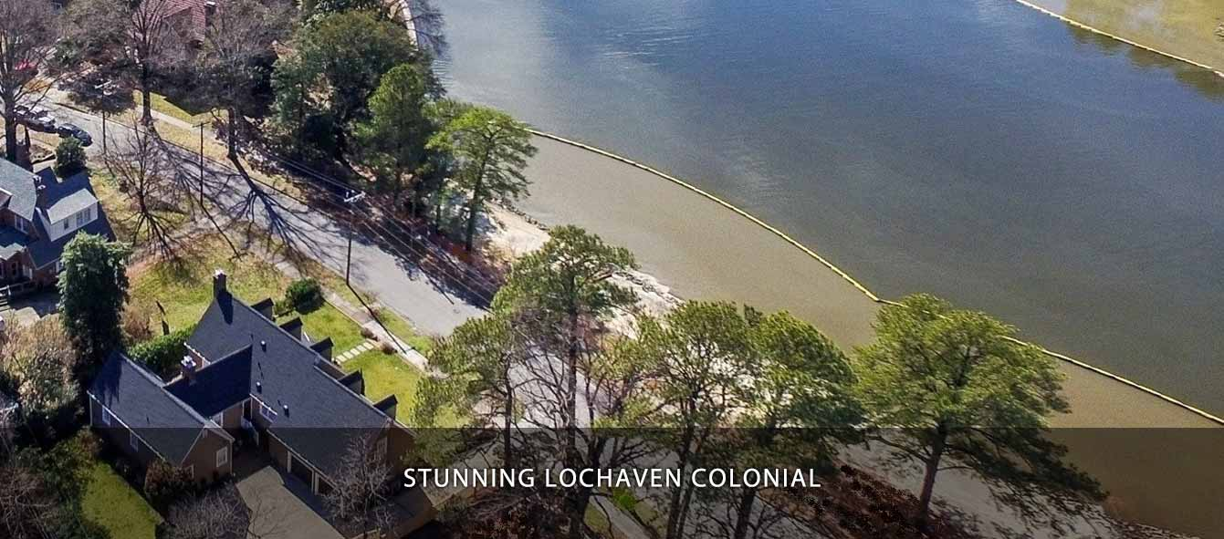 Stunning Lochaven Colonial